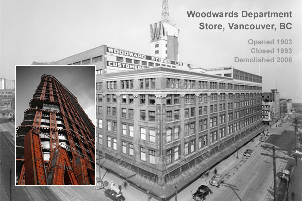 Woodwards